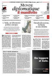 Le Monde diplomatique di aprile 2021