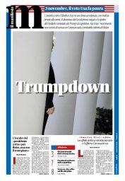 Speciale Trumpdown