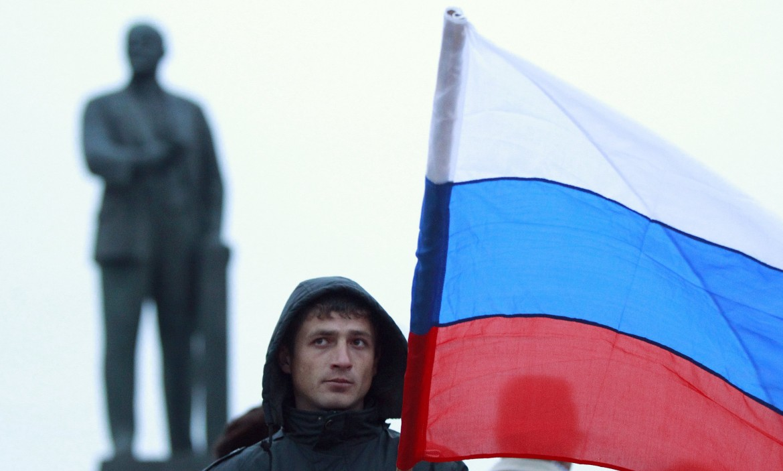 La Crimea pronta al referendum