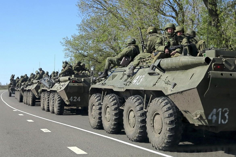 Tank ucraini