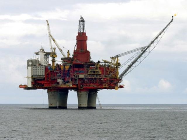 Trivellazioni per il petrolio, uno dei pilastri del decreto