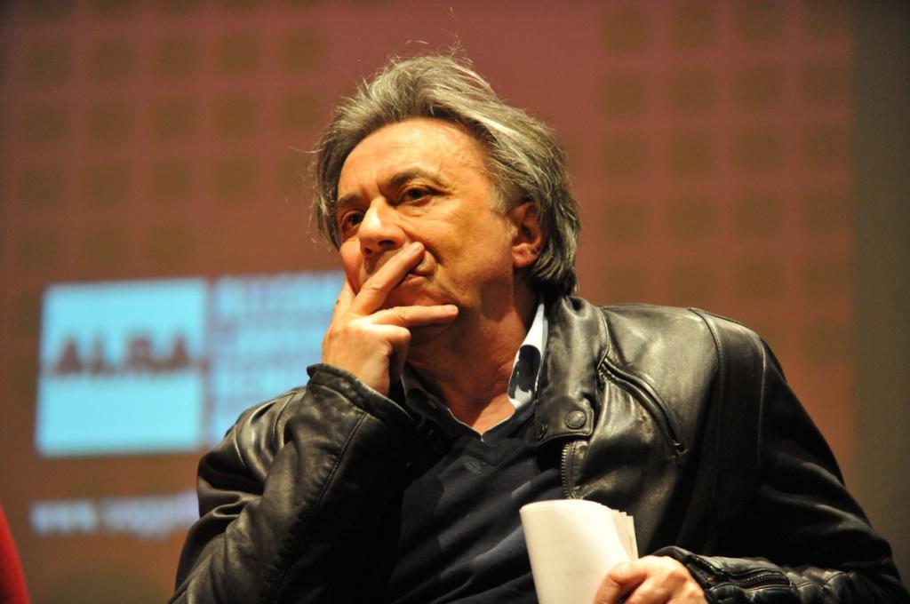 Carlo Freccero - Aleandro Biagianti