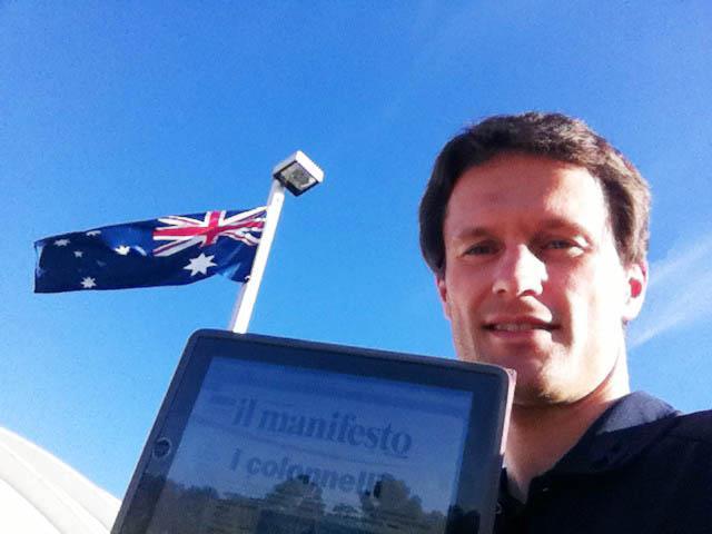 manifesto ipad australia
