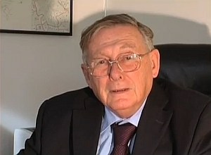 L'economista Paolo Leon