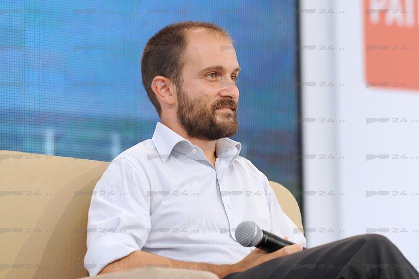 Matteo Orfini, presidente dell'assemblea del Pd