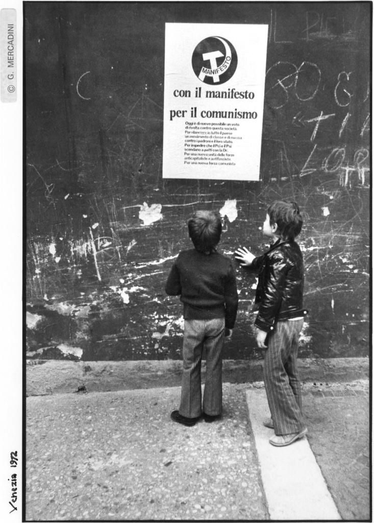 Venezia, 1972