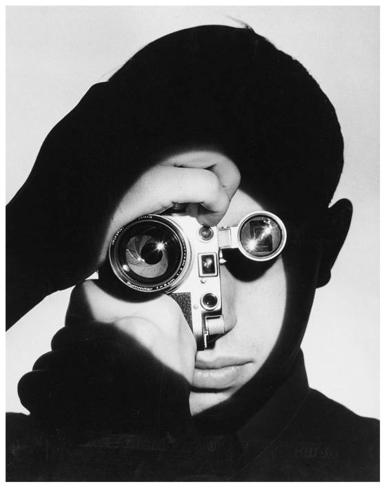 Foto di Andreas Feininger