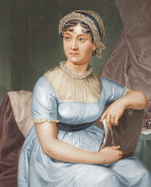 Un ritratto di Jane Austen