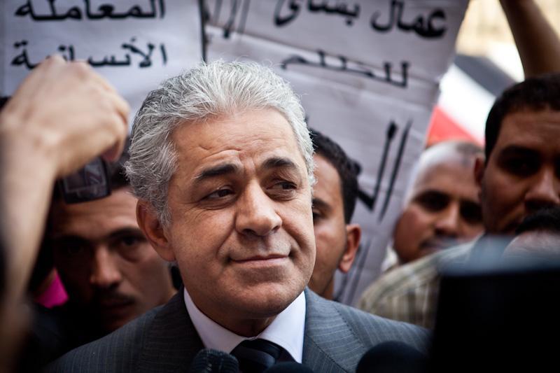 Hamdin Sabbahi