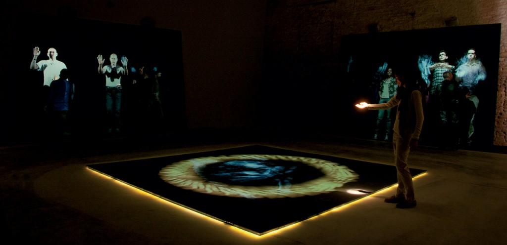 In principio (e poi) alla Biennale d'Arte 2013