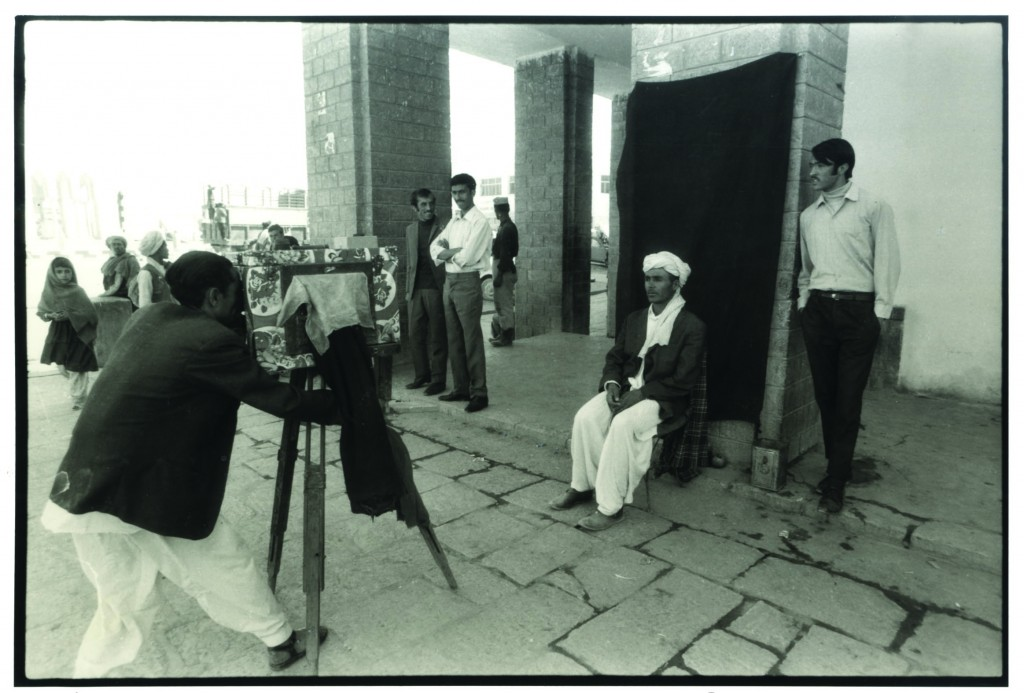 Per le strade di Kandahar