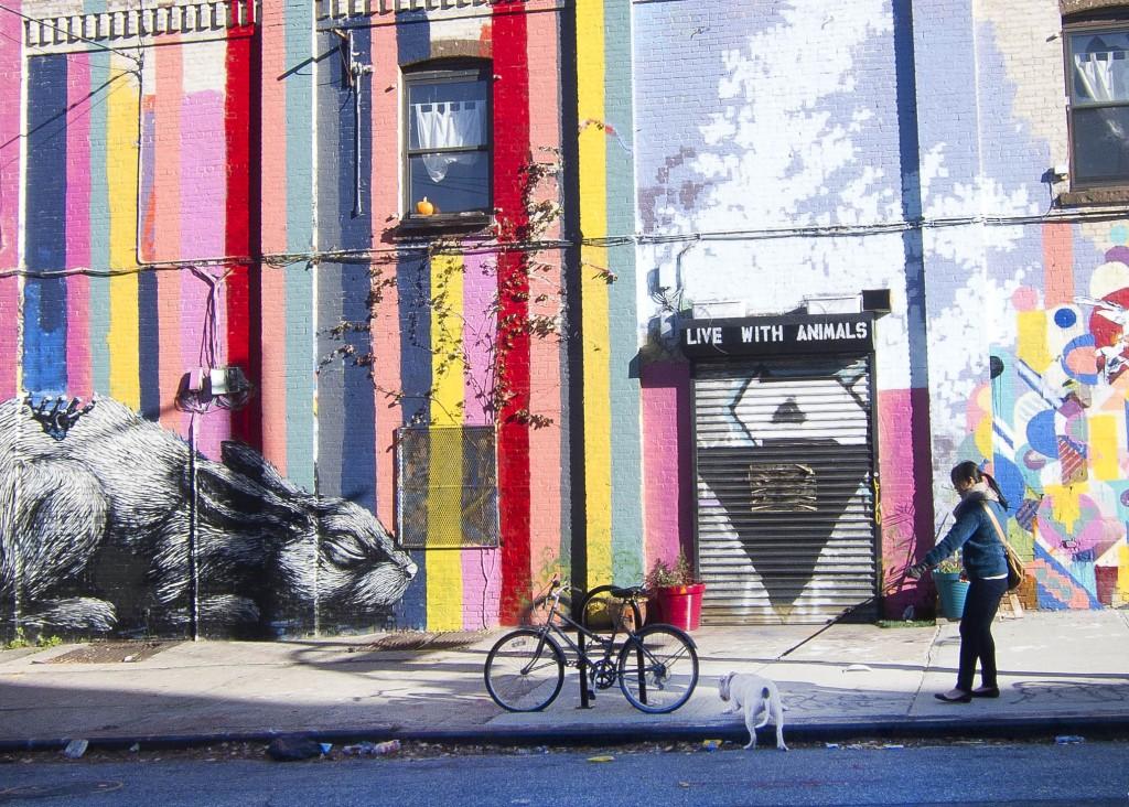 Williamburg, New York