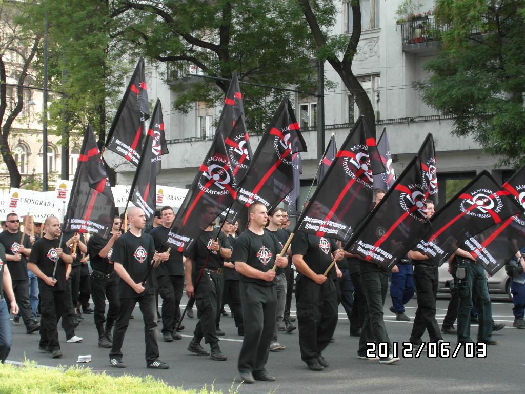 Gruppo ungherese Hvim
