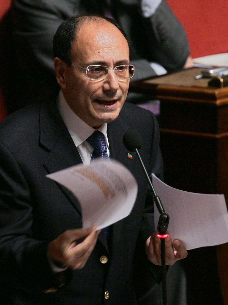Renato Schifani