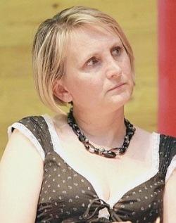 Manuela Ghizzoni (Pd), vice-presidente della Commissione Cultura della Camera dei Deputati