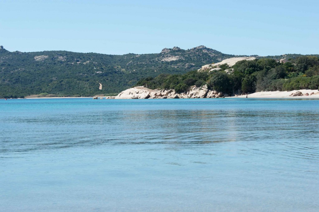Spiaggia del Pevero, Sardegna