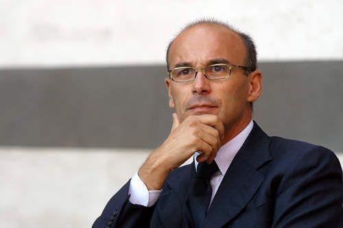 Renato Soru, patron di Tiscali