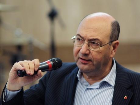 Domenico Pantaleo, segretario della Federazione dei lavoratori della Conoscenza (Flc-Cgil)