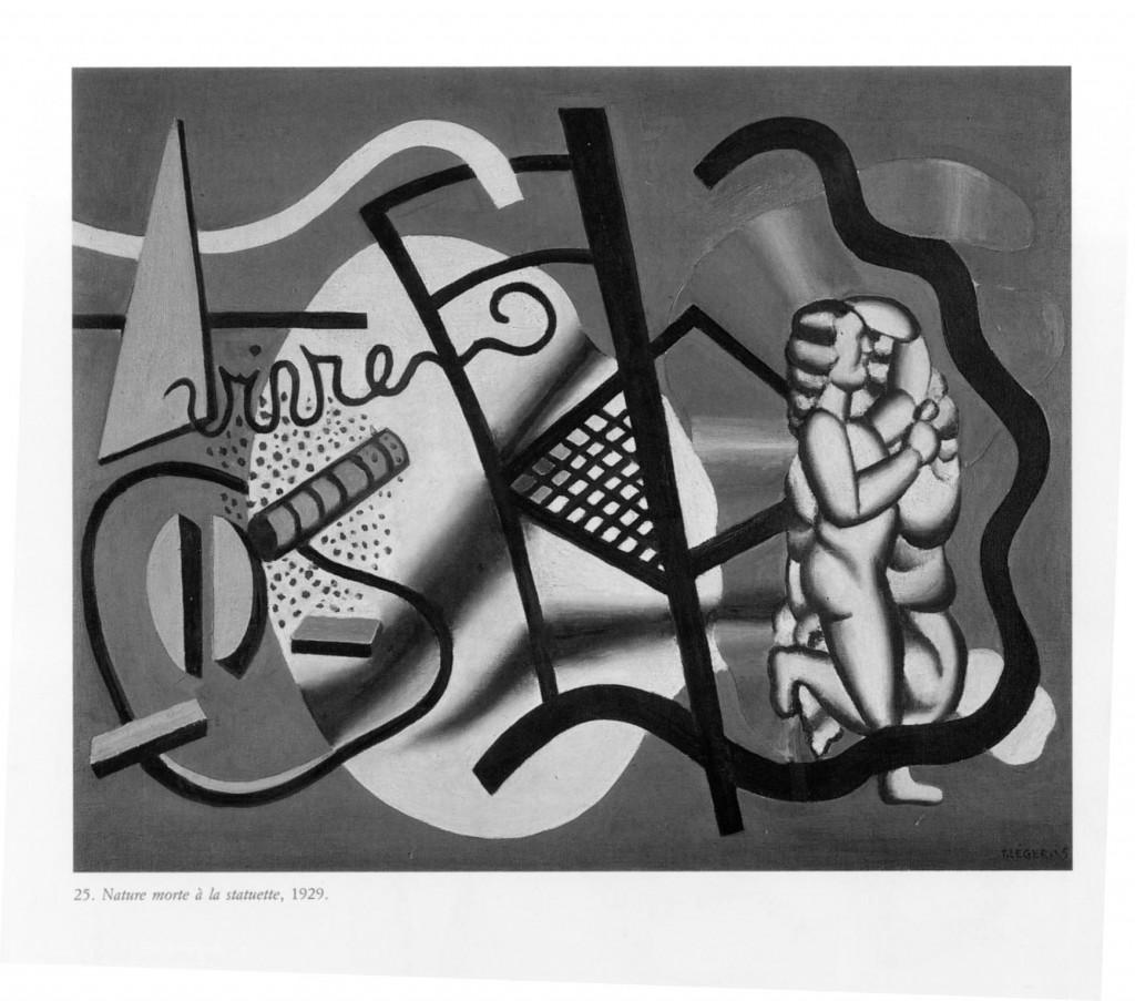 Fernand Leger,