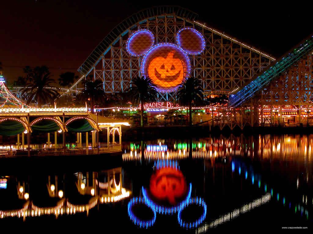 La Disneyland californiana