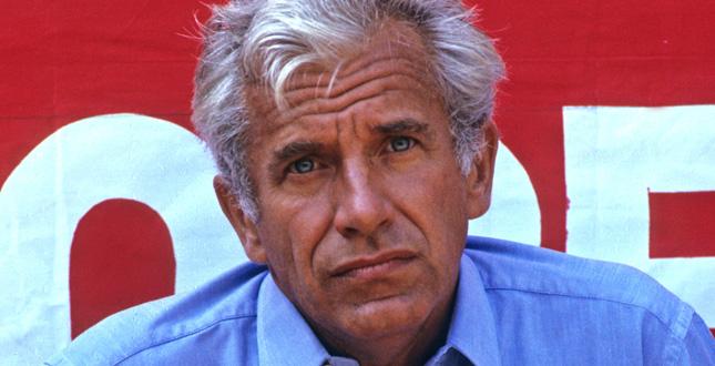 Lucio Magri, fondatore del manifesto e segretario del Pdup