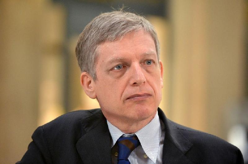 Gianni Cuperlo, deputato Pd