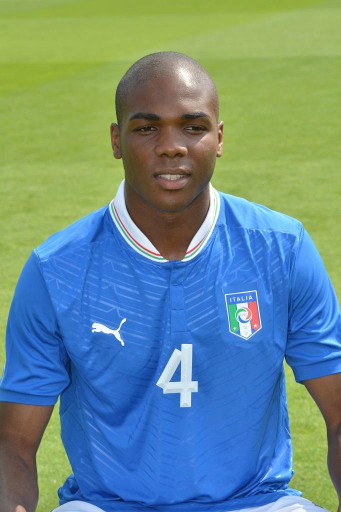 Angelo Obinze Ogbonna