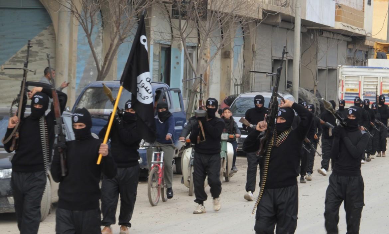 Milizie qaediste in Iraq