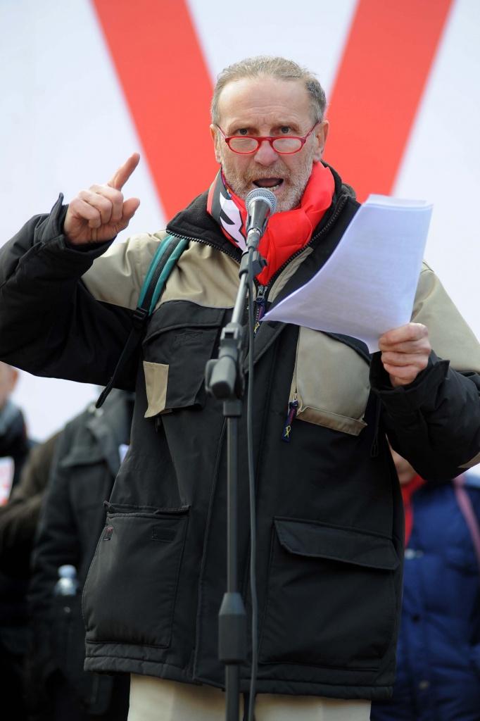 Claudio Crotti