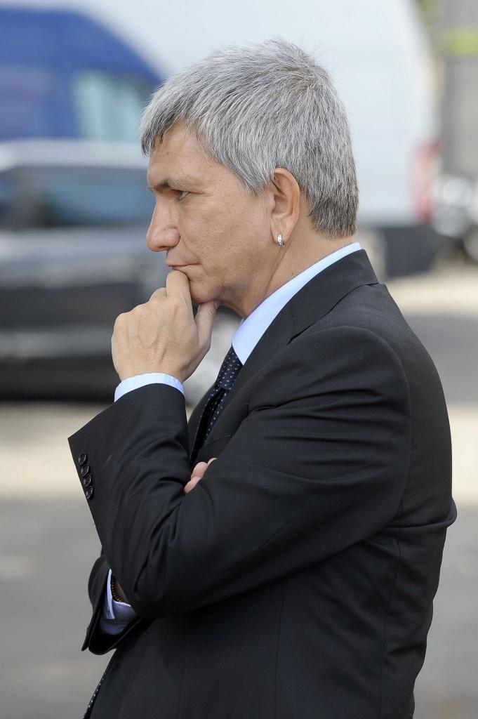 Nichi Vendola, presidente di Sel e governatore della Puglia