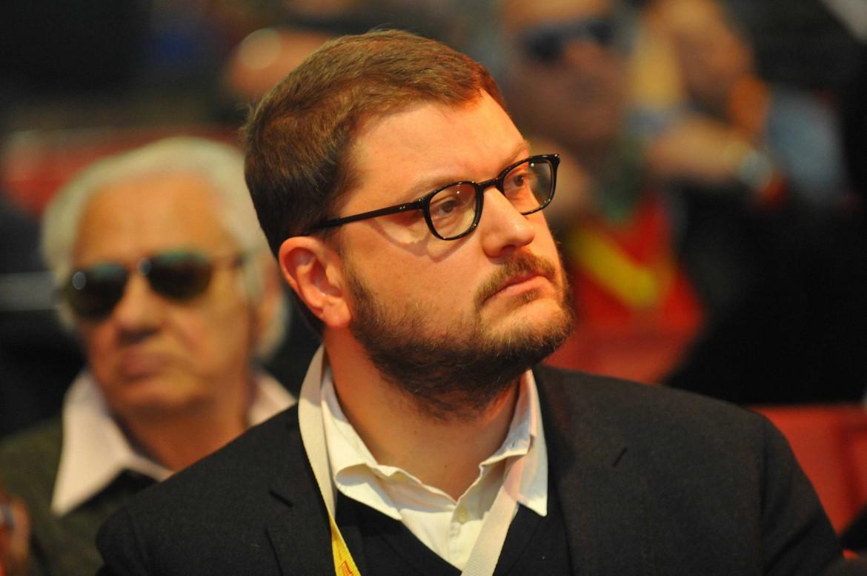 Gennaro Migliore, ex capogruppo di Sel a Montecitorio