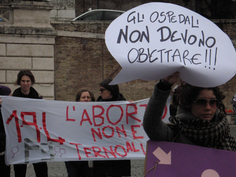 Mai più clandestine, Roma 1 marzo