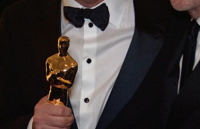 Oscar solo