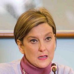 L'imprenditrice palermitana Valeria Grasso