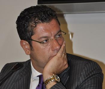 L'ex presidente della Calabria Scopelliti