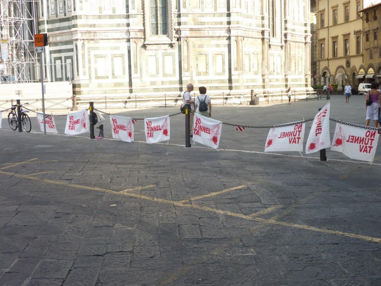 La corsa a sindaco di Firenze nel tunnel dell'alta velocità   il manifesto