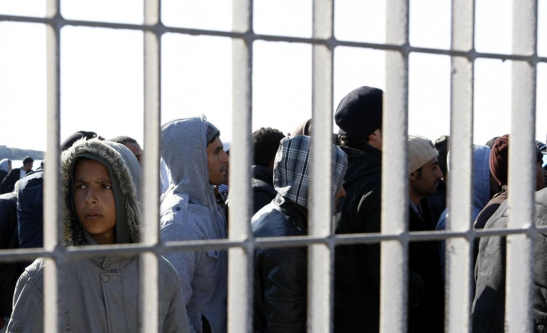 Accoglienza degli immigrati minori non accompagnati