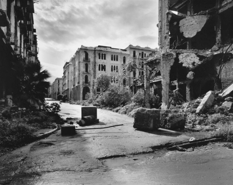 Beirut, 1991