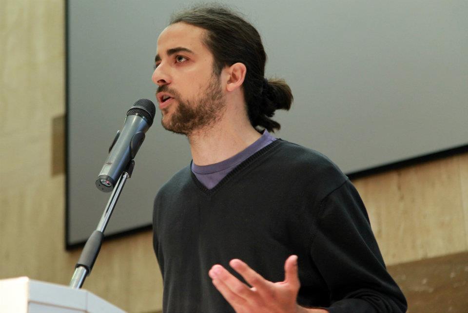 Marco Furfaro