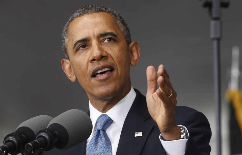 Il presidente Obama