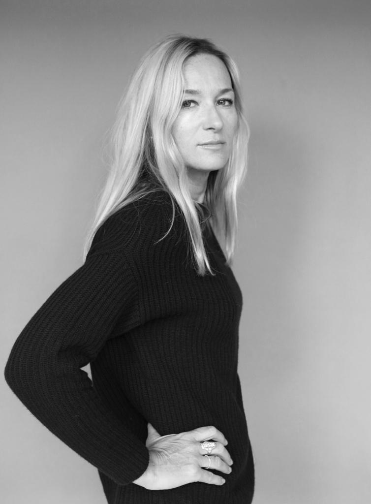 Julie de Libran, artistic director di Sonia Rykiel