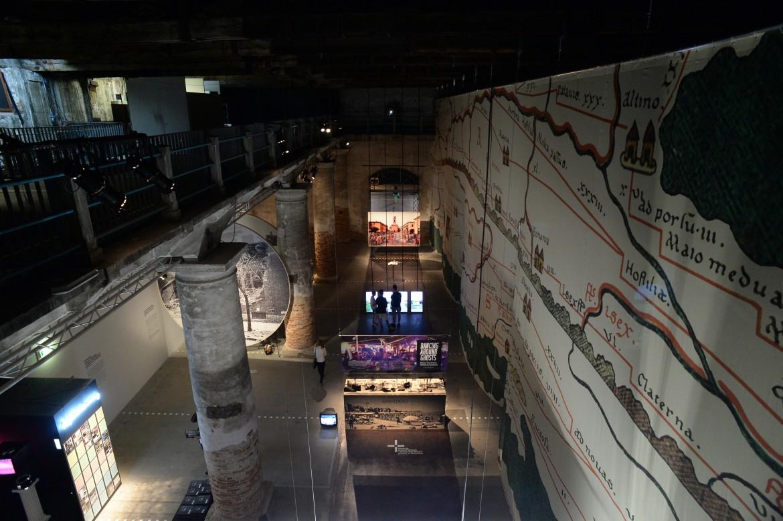 Monditalia alla Biennale Architettura di Venezia