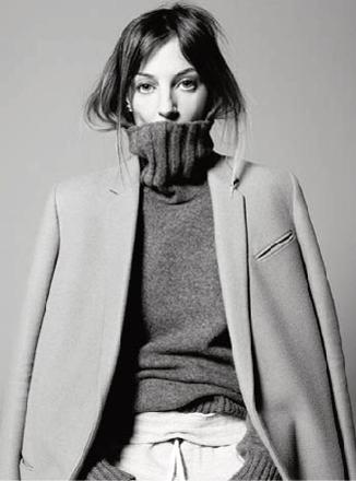 Phoebe Philo, direttore creativo di Céline