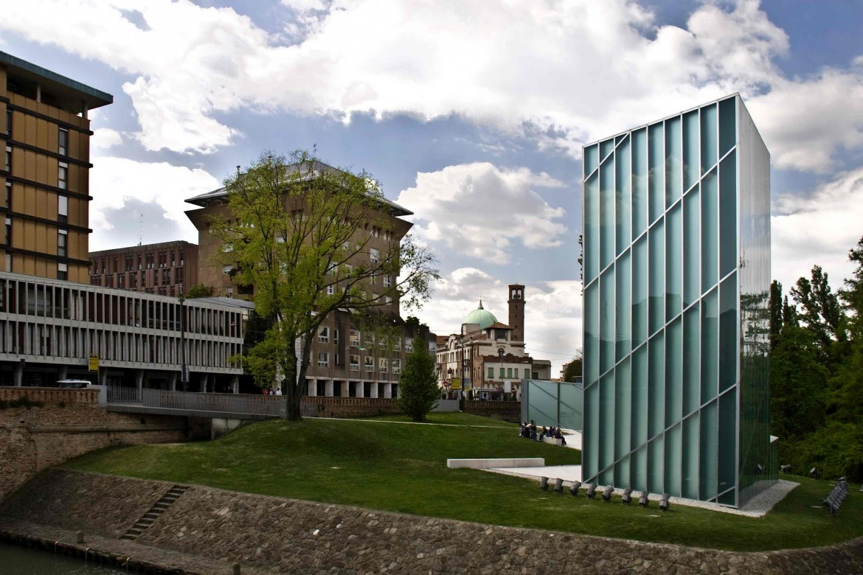 Padova, monumento