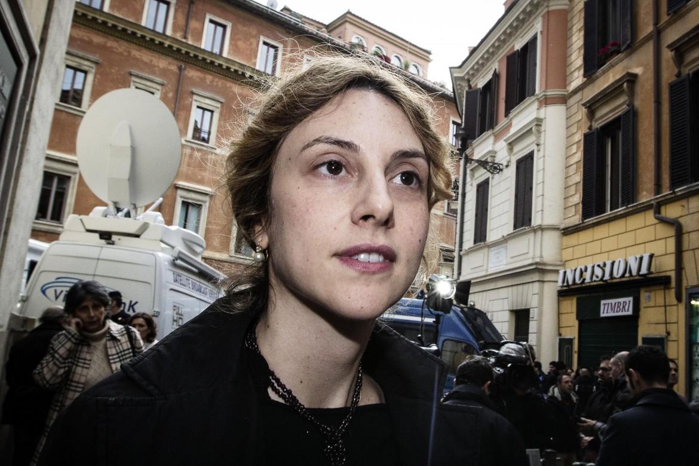 La ministradella pubblica amministrazione Marianna Madia