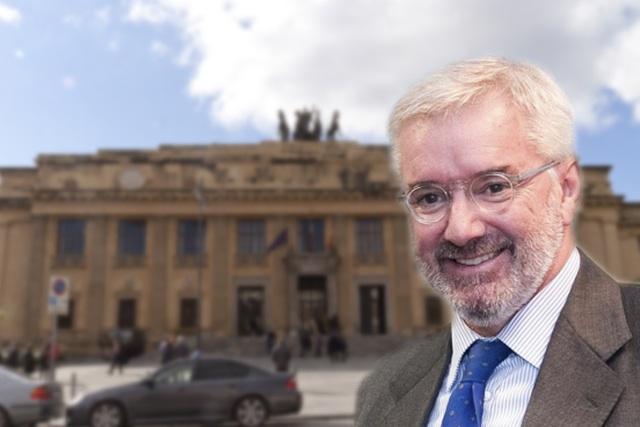 L'imprenditore Enrico Maltauro