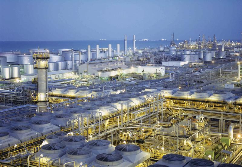 Le raffinerie di petrolio di Baiji