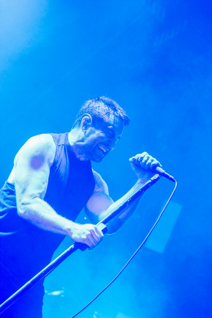 Trent Reznor (Dani Canto)