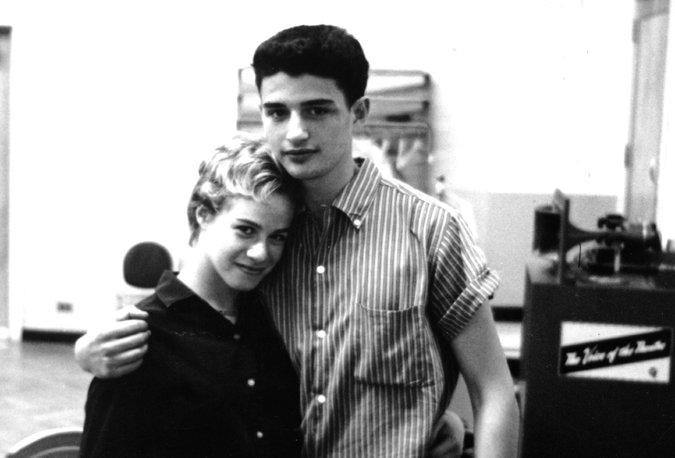 Gerry Goffin e Carole King