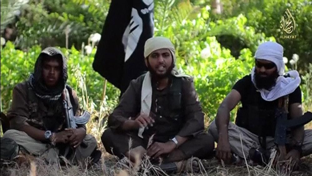 Miliziani Al Qaeda